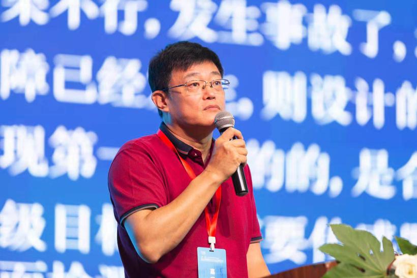 中国动力电池创新联盟副秘书长王子冬:动力电池安全问题如何解决?