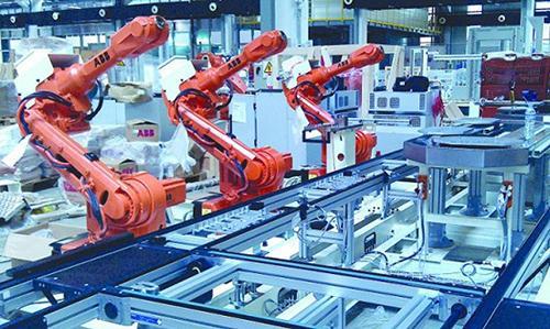 《上海市智能制造行动计划(2019—2021年)》正式发布