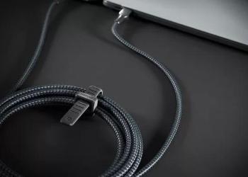 Nomad发布Kevlar K29系列数据线,材质强悍
