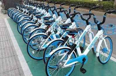 """共享单车""""退烧""""了,对共享单车行业而言是件好事"""