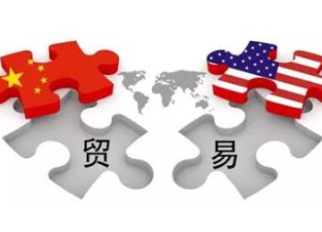 中美就新一轮经贸磋商正进一步协调,解读塑化行业机遇