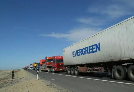 交通运输部:取消计重收费,货车统一按车(轴)型收费