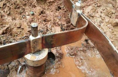 发变电站的接地网土壤腐蚀现状、防护措施、诊断监测方法