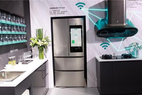 """互联网时代新零售为很多家居企业带来新的革""""新""""和革""""命"""""""