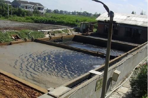 《河南省城镇污水处理厂污泥集中处理处置管理办法(试行)》发布