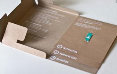 """""""绿色物流""""下给出快递包装绿色发展现状、意义及对策"""