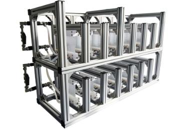 微通道反应器的四大应用现状
