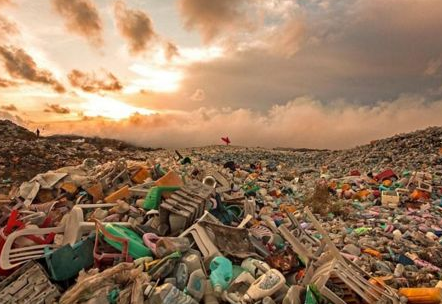 哈尔滨市城乡固体废物分类治理专项规划(2019-2035年)发布