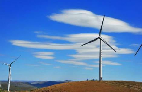 远景能源田庆军:风电或成县域经济新支柱