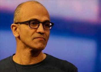 微软CEO纳德拉:从技术管理专家到人文主义者