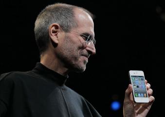 """苹果的造车梦:让""""功能车""""过渡到""""智能车"""""""
