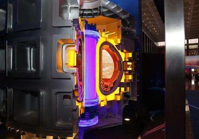 中核工程中标国际热核聚变实验堆TAC1安装标段(法国)