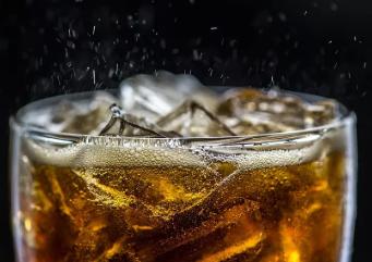 提高水的Ph值可减少饮料中的糖分含量