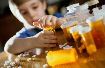 儿童安全用药问题破局 需要动员社会各方发挥各自职能优势