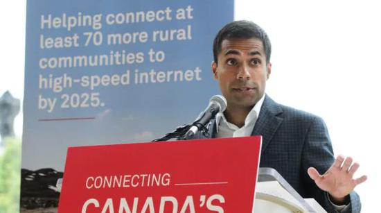 华为获批将为加拿大70个偏远社区提供网络覆盖服务