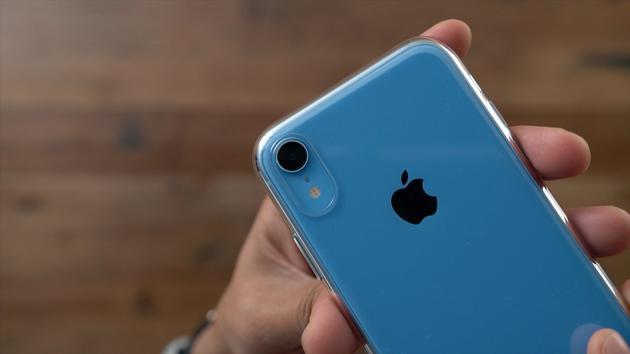iPhone XR为最受美国群众喜爱的苹果手机