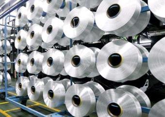 """熔体直纺涤纶工业丝技术:涤纶工业丝从""""跟跑""""到""""领跑"""""""