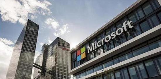 微软再度成为全球市值最高的公司,疲软10年后是怎么回来的?