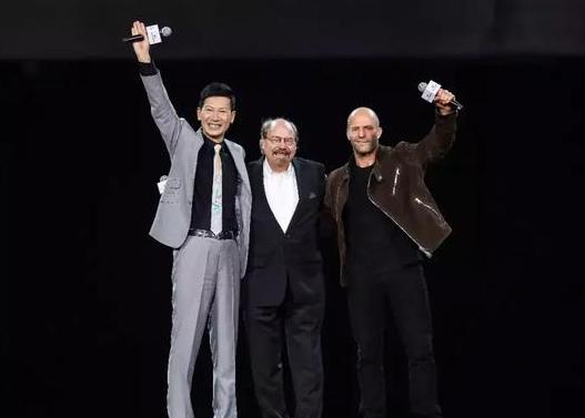 专访赛麟董事长王晓麟:要向全世界证明,能在中国做出世界顶级的超跑
