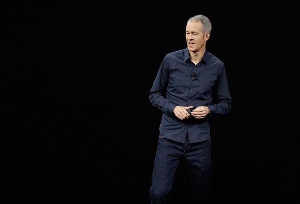 杰夫·威廉姆斯(Jeff Williams)成苹果二号人物,会是库克的接班人吗?