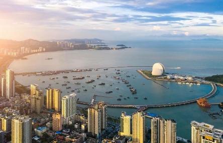 珠海印发《珠海市打赢蓝天保卫战实施方案(2019—2020年)》