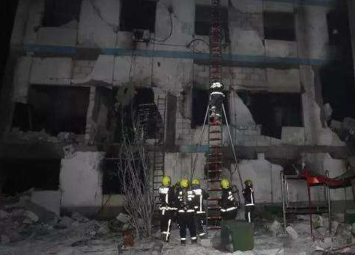 """河南义马气化厂爆炸事故引发的""""思考"""":除了完善管理体系,还需做什么?"""