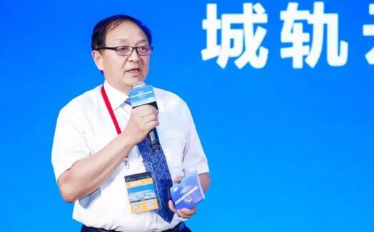 华为、比亚迪等17家企业成立中国城轨云1+N产业联盟