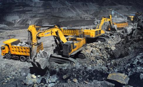 日本小松集团29亿美元收购全球最大采矿装备制造商