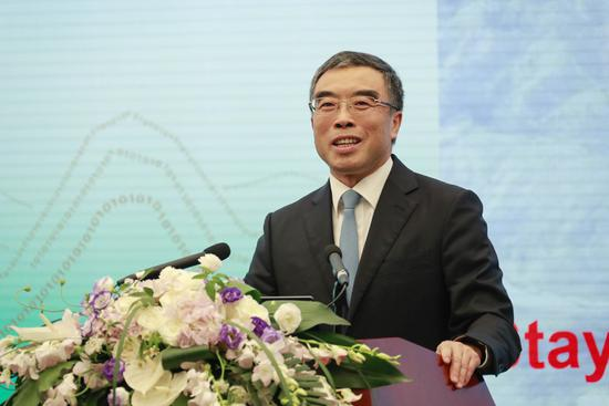 华为董事长梁华接受媒体采访的14个问题