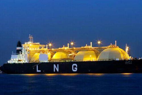 巨涛海洋石油服务获签超30亿元LNG项目合约