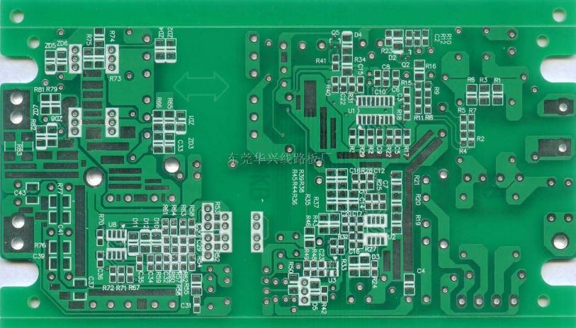 东山精密上半年印刷电路板业务实现营收55亿,净利润3亿