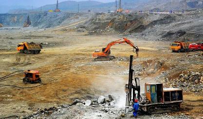 《矿产资源法》核心内容:矿产资源属于国家所有