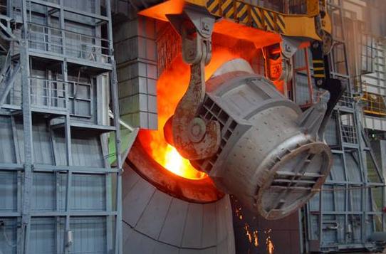 抚顺新钢铁拟以产能置换方式新建2座120吨转炉