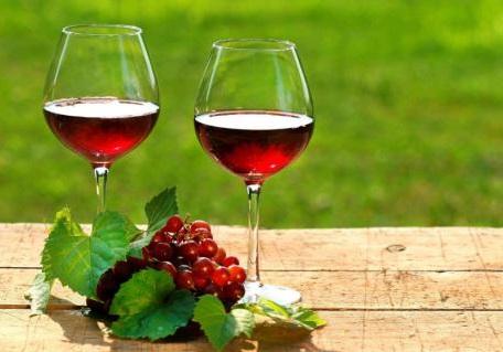 意大利科学家发现葡萄酒中两种新成分 两种异丙基苹果酸