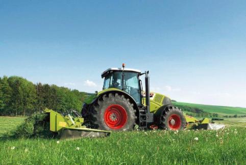 2019年十大引领性农业技术被公布出来了,其中农机就有五个!