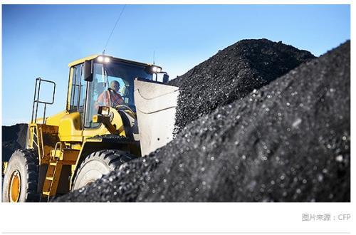智能化开采引发煤炭工业新技术革命