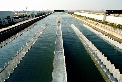 2019年中国水环境治理行业市场现状分析 涉减排目标 建设目标 法律保障等