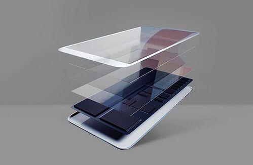 蓝思科技打造蓝宝石陶瓷新材料,聚焦可穿戴市场