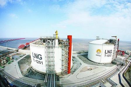 国际LNG现货市场转向买方市场 LNG现货进口仍存诸多难题