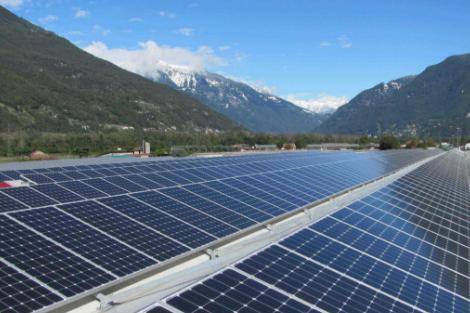光伏装机市场发展突破预期 农村或成未来光伏发电主要发力点