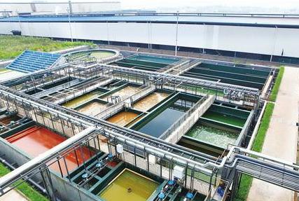 《南京市省级及以上工业园区污水处理设施整治专项行动实施方案》发布