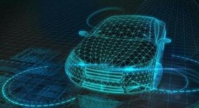 自动驾驶技术落地趋快,禾赛等细分赛道企业受捧