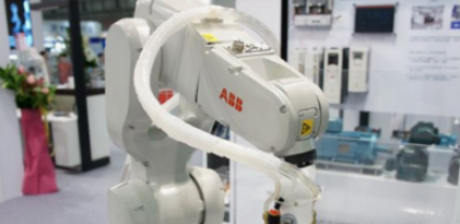 聚焦智能制造 ABB计划加大在华科研投入