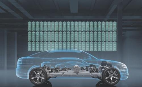 Group14正融资用来研发改善电动汽车电池的材料