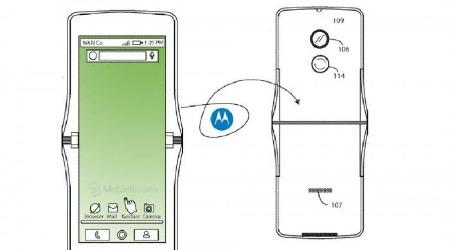 摩托罗拉翻盖折叠屏手机将在今年推出 友达供货