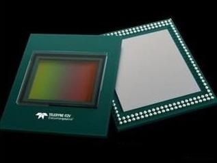 Teledyne e2v图像传感器赋能机器视觉,让智能制造插翅腾飞