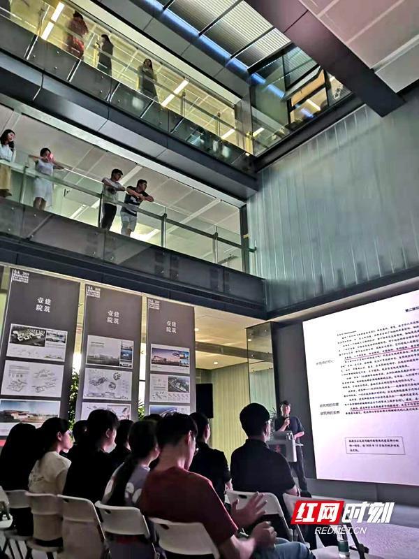 """""""有未·建筑新锐力量展""""激活湖南设计创造力"""
