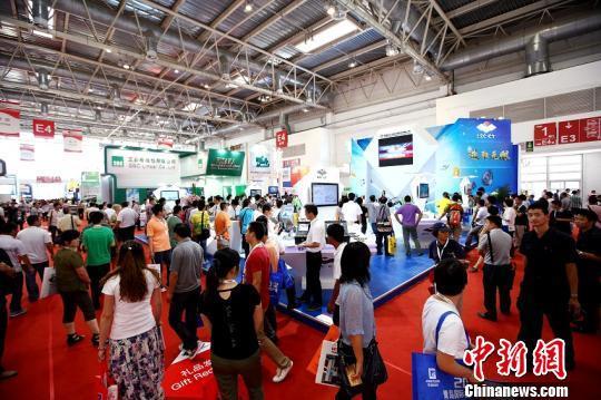 中国机械工业已进入从量变到质变阶段
