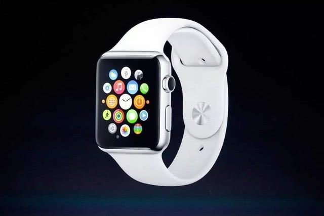 Apple Watch 5将采用OLED显示屏 JDI有望作为供应商