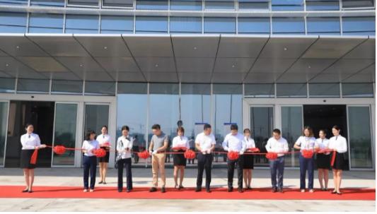 南京浦口科学城高新技术产业服务中心正式运营,中科曙光等已入驻